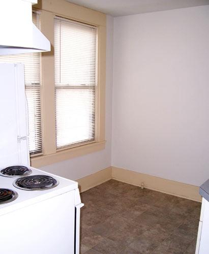 Bedford Terrace Apartments
